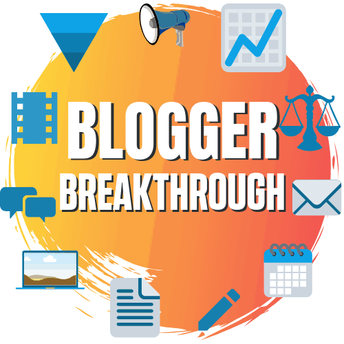 Blogger Breakthrough Summit
